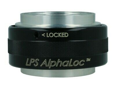 """LPS AlphaLoc 4.0 """"102mm Quick Release Clamp"""
