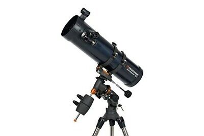 Celestron AstroMaster 130EQ Telescope Reflector Astronomical 31045 NEW