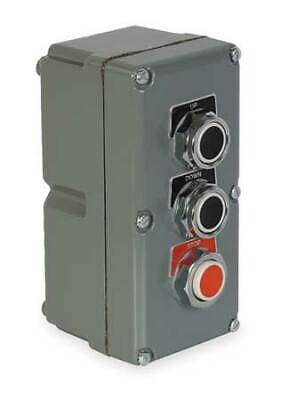 SCHNEIDER ELECTRIC 9001KYK32 Push Button Control Station,Up/Down/Stop