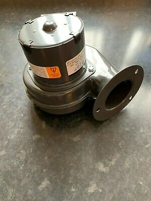 Dayton 4C440 OEM Blower Motor - Brand new, no box