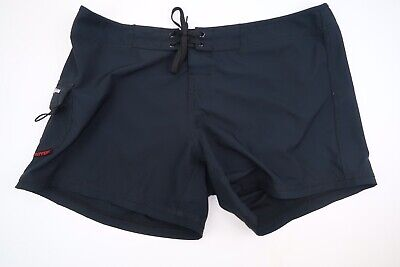 4579dc4988fe Maui Rippers Blue Board Shorts Womens Size 14 Quick Dry & 4 Way Stretch