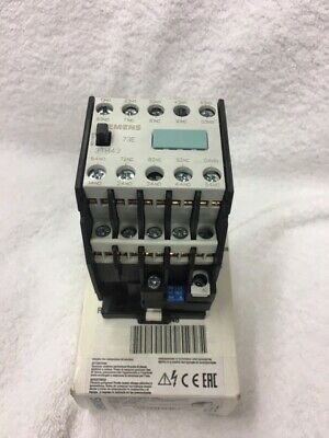 SIEMENS 3TH43 73-OAPO Contactor Relay New