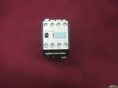 SIEMENS 3TH42 62-0AK6 Contactor Relay NEW