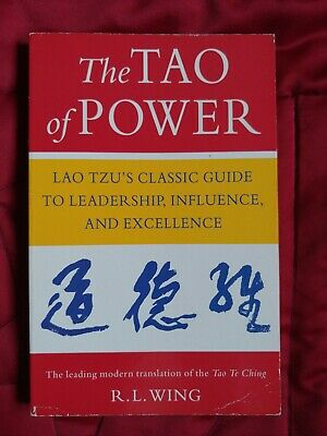 The Tao Te Ching by Lao zi (Paperback, 1997)