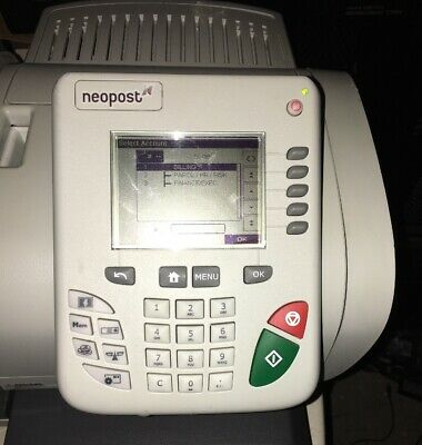 NEOPOST  IS-430/440 With FEEDER SEALER