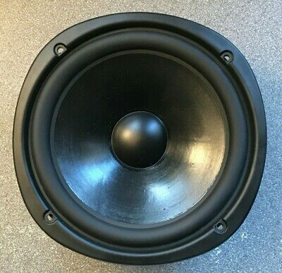 "Audax HT210G2  8"" Mid/Bass Speaker. Boxed in Excellent Condition."