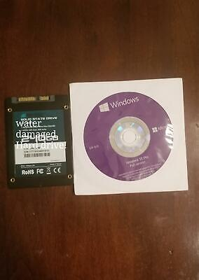 Windows 10 Pro 64 Bit Oem Dvd Rom Win 10 Professional 64Bit