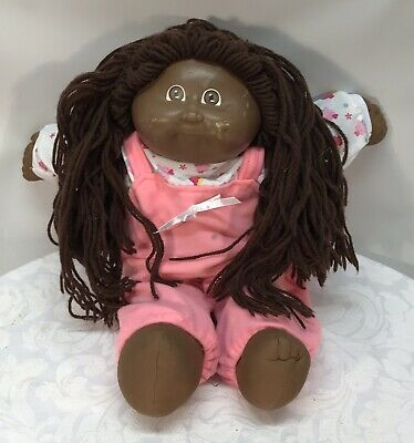 Vintage 1985 Cabbage Patch Kid Doll
