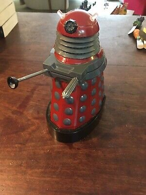 Dalek Bottle