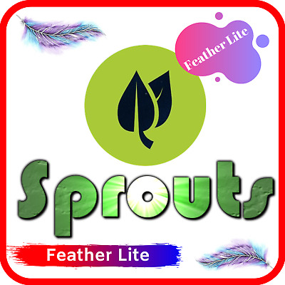 1 Billion Sprouts (1000 Million SPRTS) CRYPTO MINING-CONTRACT, Crypto Currency
