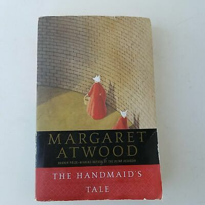 The Handmaids Tale by Margaret Atwood - Reading Group Center
