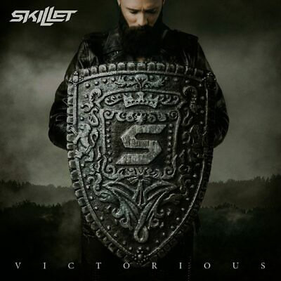 Skillet - Victorious (CD)