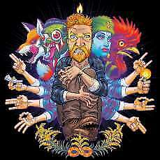 Tyler Childers - Country Squire (CD)
