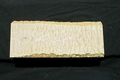 """Awesome 5A Quilted Maple 22 3/8"""" X 9 1/4"""" X 2 3/16"""": Guitar, Luthier, Craft"""