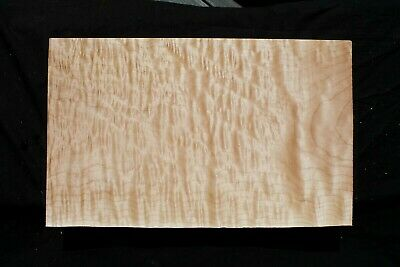 """Awesome Quilted Maple 22 1/4"""" X 14"""" X 1 7/8"""": Guitar, Luthier, Craft"""