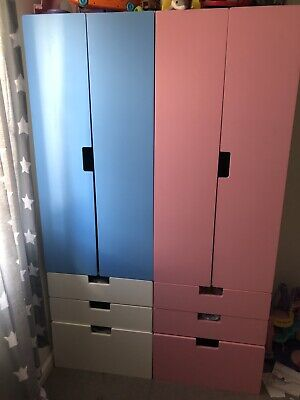 Kvikne Kast Interesting Ikea Wardrobe Pax Simple