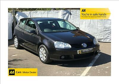 Volkswagen Golf 2.0 FSI 2004 54 GT, A/C, Alloys, AA Warranty