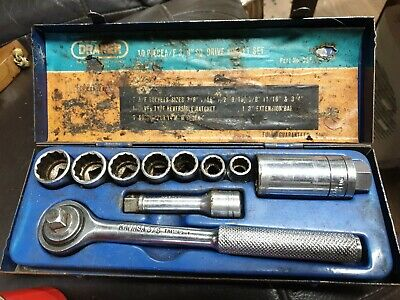 Mini Type Manual Torque Tire Wrench With 3 Sockets 17,19,21mm Auto Kit N008025