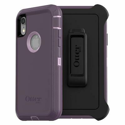 OtterBox Defender Series SCREENLESS Edition Case for iPhone Xr - Retail Packag..