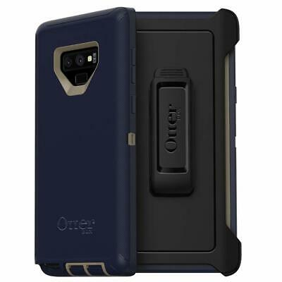 OtterBox Defender Series SCREENLESS Edition Case for Samsung Galaxy Note9 - Re..