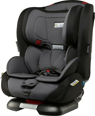 Infa Secure Luxi 2 Astra Grey 0-8 Car Seat