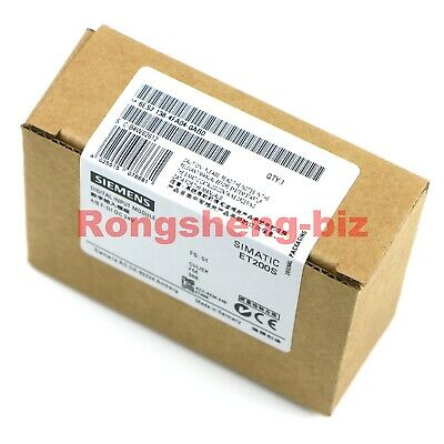 1PC new SIEMENS 6ES7 138-4FA04-0AB0 6ES7138-4FA04-0AB0