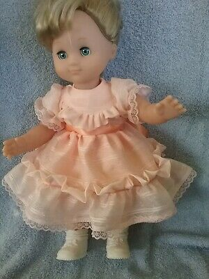 Handmade Clothes For  38cm SIMBA  (SWEETIE)  Doll