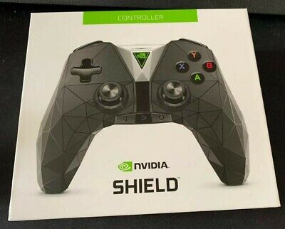 NVIDIA Shield Wireless Gamepad Game Controller for Android / Steam (New Version)
