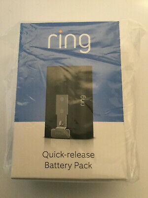 Ring Quick Release Battery Pack 8AB1S7-0EN0