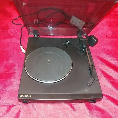 Bush MTT1 Turntable with built-in phono stage