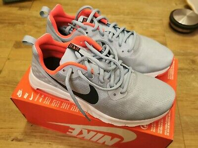 Air 917654 Womens Trainers Nike 5 Max Motion Girls Shoes 4 Uk Size WHD2E9IY