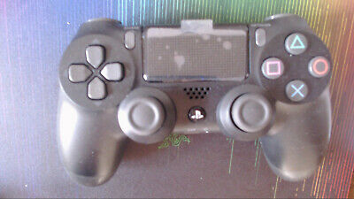Sony PS4 DualShock 4 Version 2 Wireless Controller - Black - no box, never used