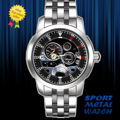 1960 Plymouth XNR concept Sport Metal Watch