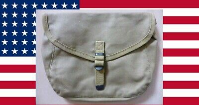 Canteen pouch for haversack M1928 US WW2 ( pochette gamelle havresac Mle 28 )