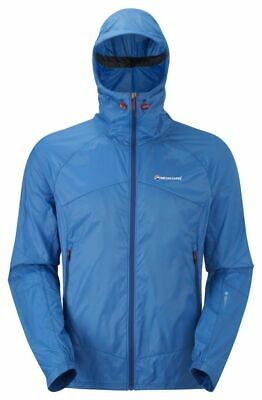 Montane Lite-Speed Windjacke