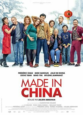 Made In China - 2 Places De Cinéma