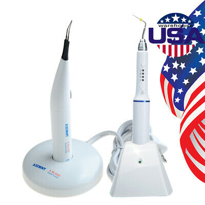 Dental Endodontic A-BLADE Gutta Percha Tooth gum Cutter /Wireless Heated Pen US
