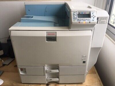 RICOH SP C440DN Color Laser Printer #407773 - $799 00 | PicClick