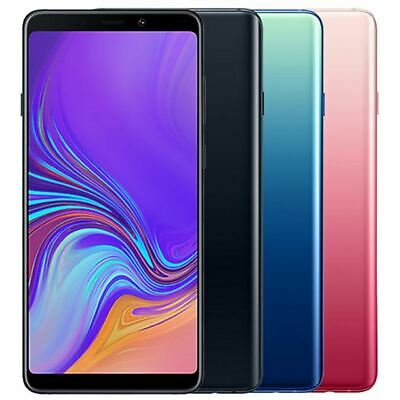 SAMSUNG Galaxy A9 A920FDS 128GB Unlocked Dual SIM, Color Options (Pre-Owned)