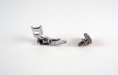 Original Singer Featherweight 221 222K Sewing Machine Presser Foot 45321