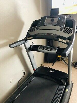 NORDICTRACK COMMERCIAL 1750 Treadmill | Manufacturer