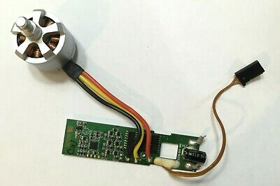 OEM Genuine DJI Phantom 1 clockwise CW motor with ESC board PCB