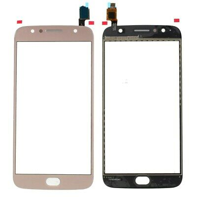 OEM Touch Digitizer Screen Front Glass Replacement for Motorola Moto G5S Plus