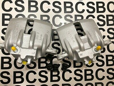 MG MG ZR MG ZS 1.6 2.0 105 120 Front Left & Right Brake Calipers 2001-2005