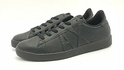 115 00 Xv098 Exchange Blu Eur Uomo Armani Sneakers Xux012 Scarpe 8On0Pkw