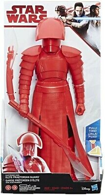 NEW Star Wars Electronic Elite Praetorian Guard from Mr Toys