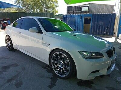 Bmw M3 E92 (Rare Manual) Face Lift  Lci Model