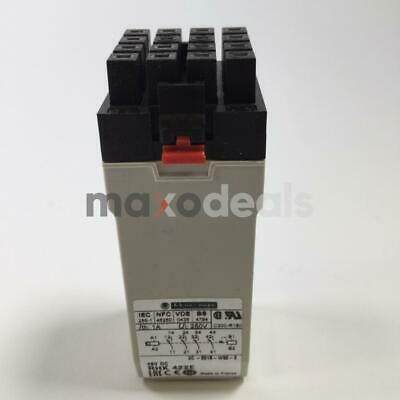 Schneider Electric RHK422E Latch Relay Zelio Relay RHK 422E New NFP