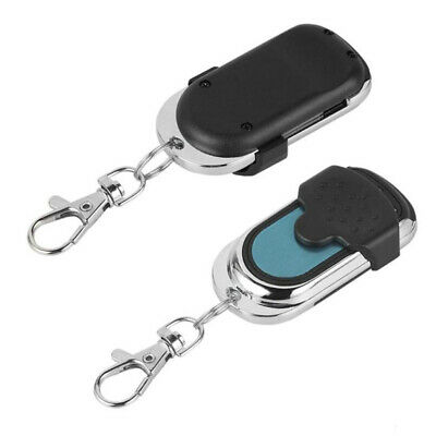 Universal Replacement Garage Door Remote Control Car Gate Cloning Key case HOT