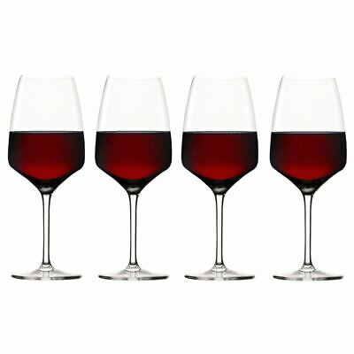 Royal Doulton - Sommelier Bordeaux 645ml Set of 4 (Made in Germany)
